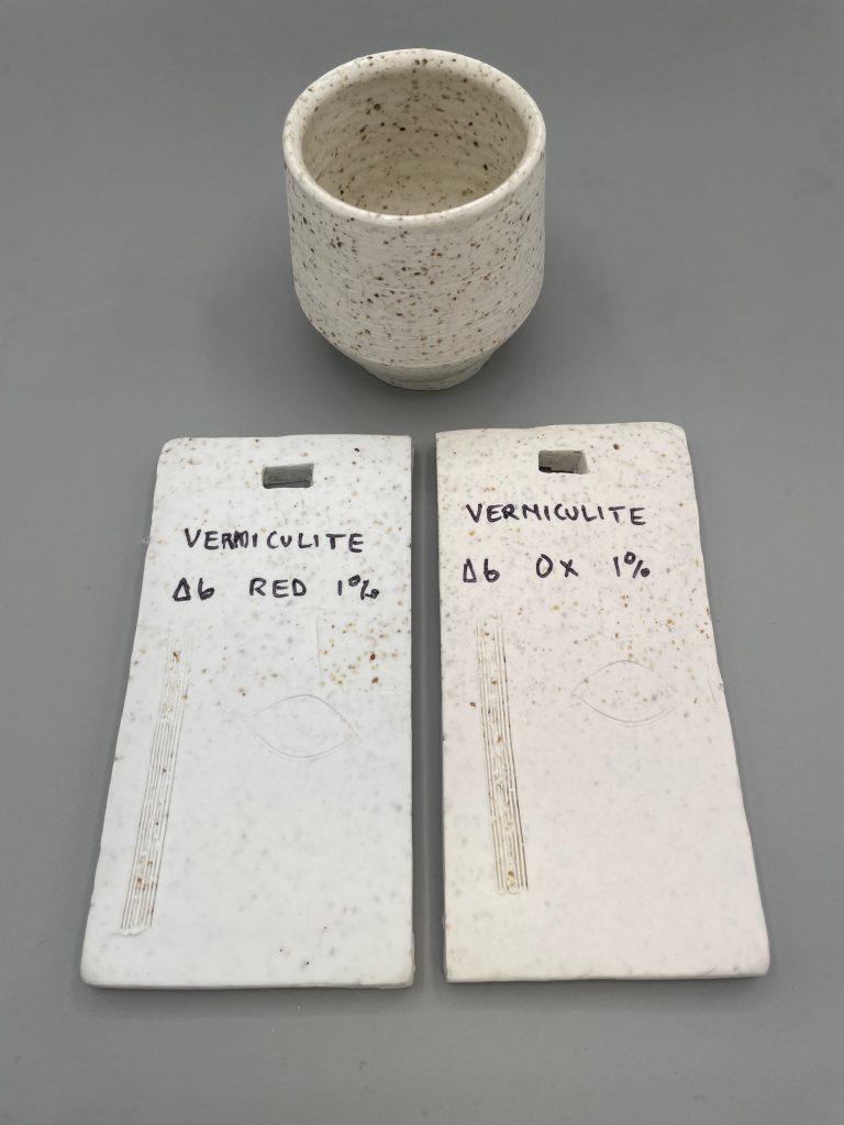 1% Vermiculite