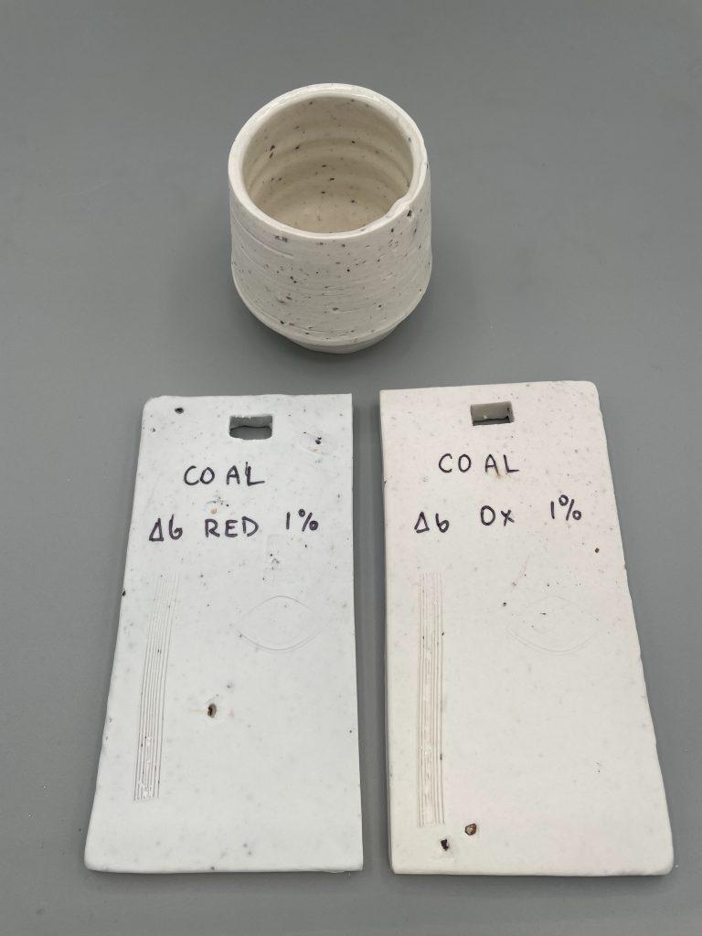 1% Anthracite Coal
