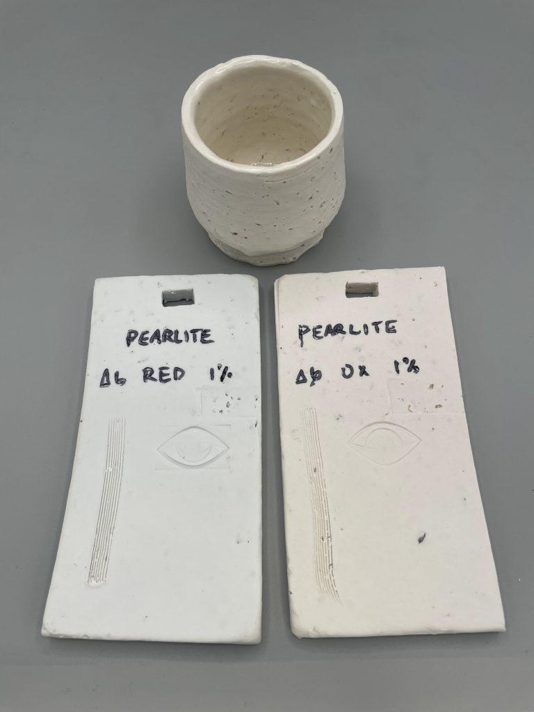 1% Pearlite